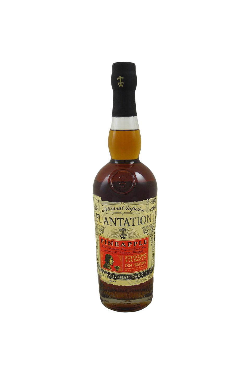 Stiggins' Fancy Plantation Pineapple Rum